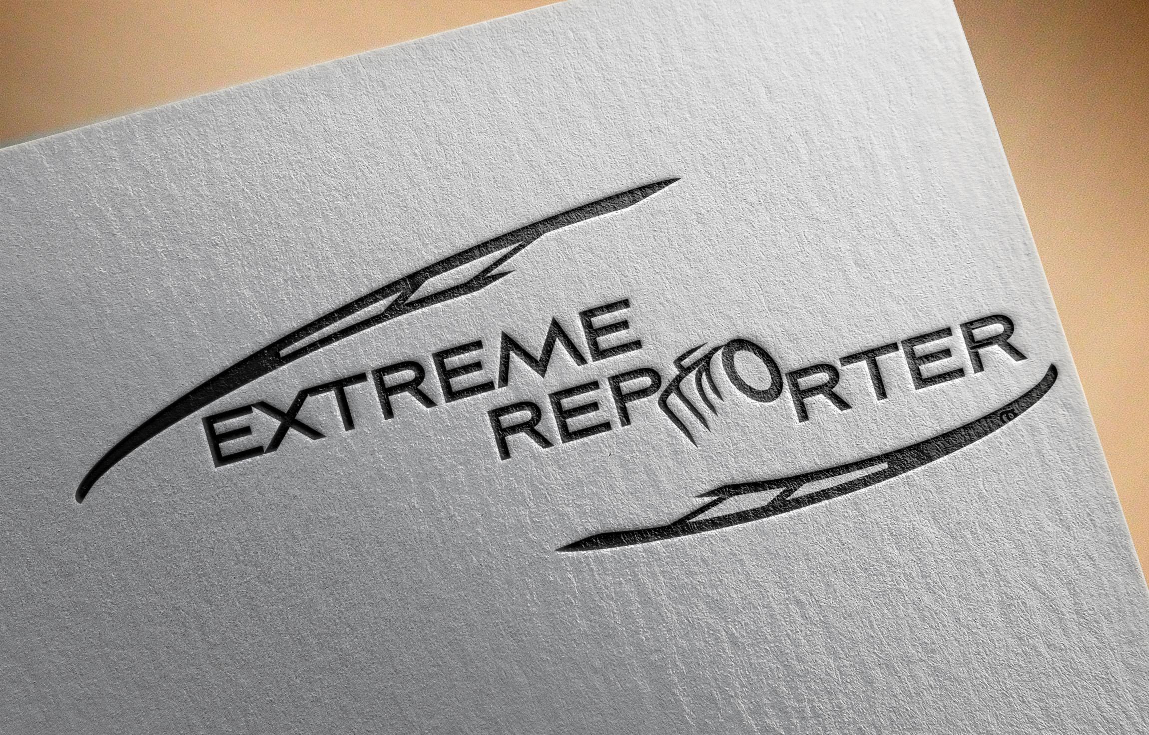 Логотип для экстрим фотографа.  фото f_2025a56233895c69.jpg