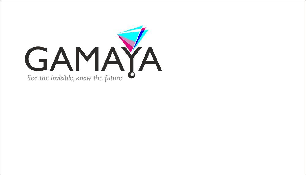 Разработка логотипа для компании Gamaya фото f_94554869c45ab442.jpg