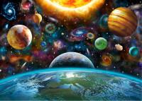 Ru->En Тайны Вселенной