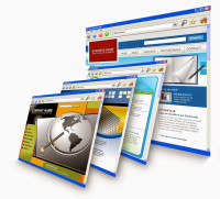En->Ru Создание веб-страницы