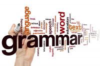 Ru->En Грамматика