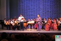 Ногайский государственный оркестр народных инструментов