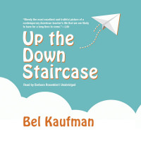 """Анализ текста """"Up the down staircase"""", Bel Kaufman"""