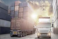 Ru->En Перевозка грузов
