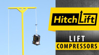 Hitchlifting Inc.