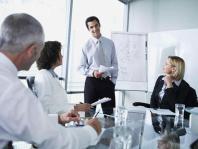 Концепции поведенческой теории фирмы