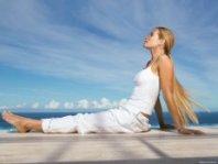 Помогает ли йога, алкоголь и медитация избавиться от тревоги?
