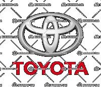 Toyota Business Car