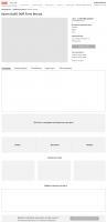 Прототип карточка товара для alnomoscow.ru