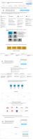 Разработка концепции и прототип Landing Page для els24.com (юридические услуги)