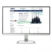 Интернет-магазин по продаже раций Abell