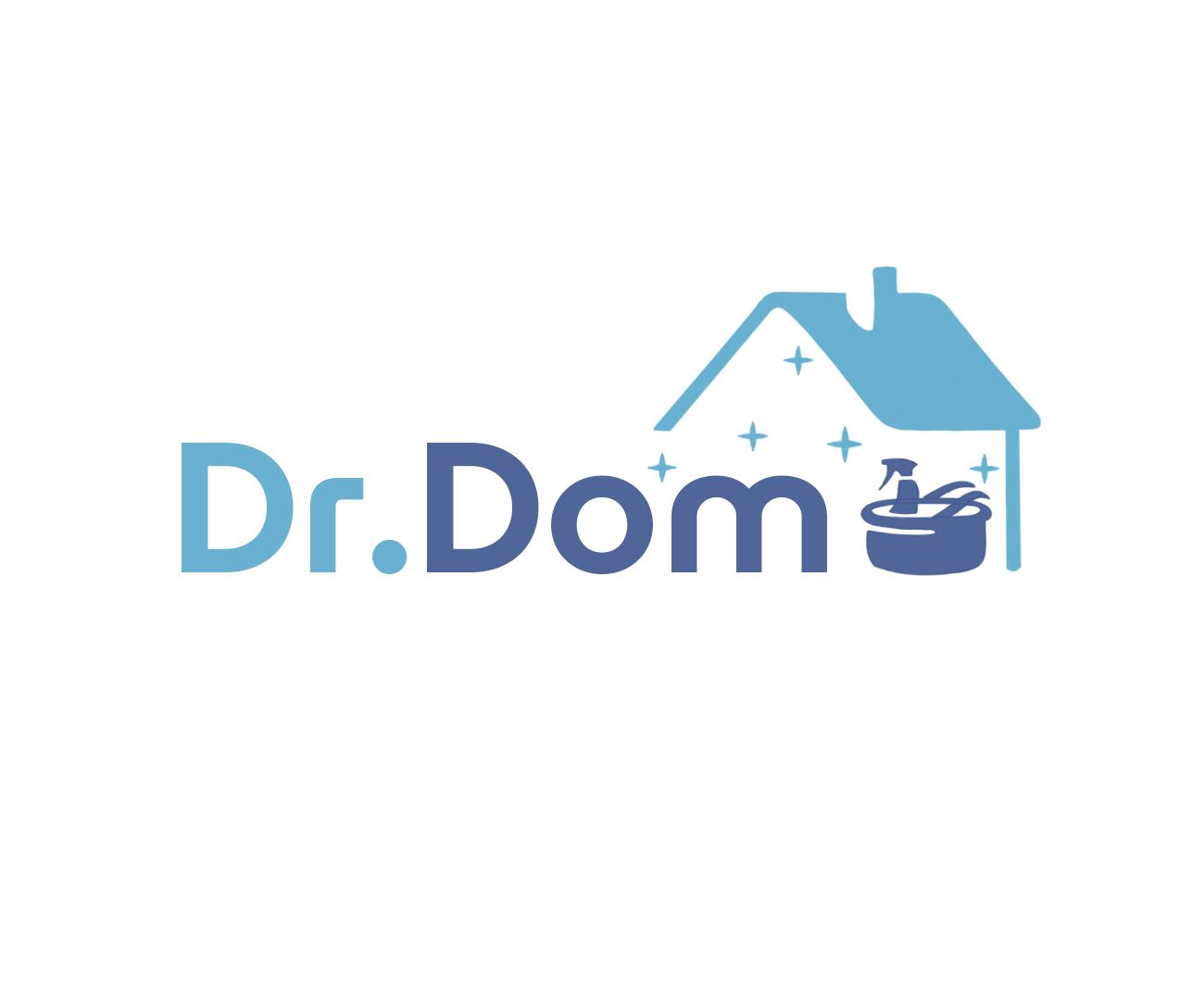 Разработать логотип для сети магазинов бытовой химии и товаров для уборки фото f_1476009401ee38dd.png