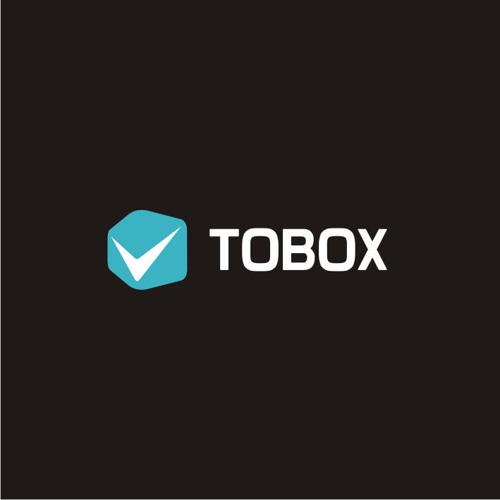 Логотип - TOBOX