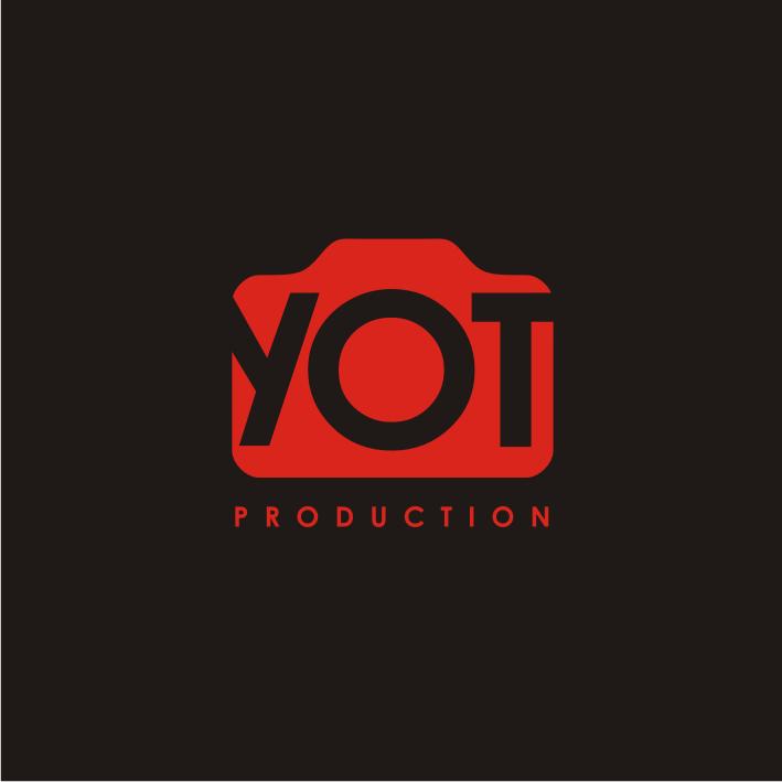 "Логотип - Фото студия ""УОТ Production"""