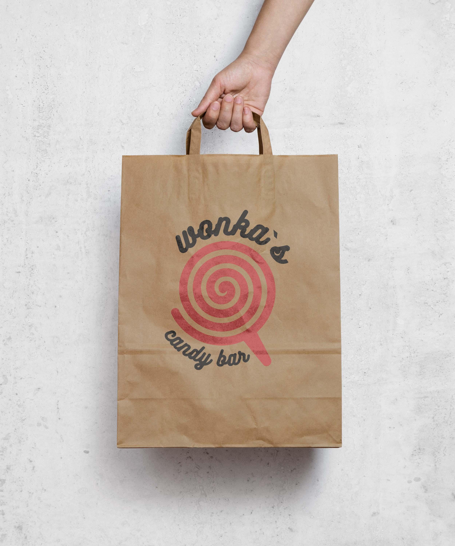 Разработка логотипа магазина сладостей со всего мира. фото f_0615a28f2336dd09.jpg