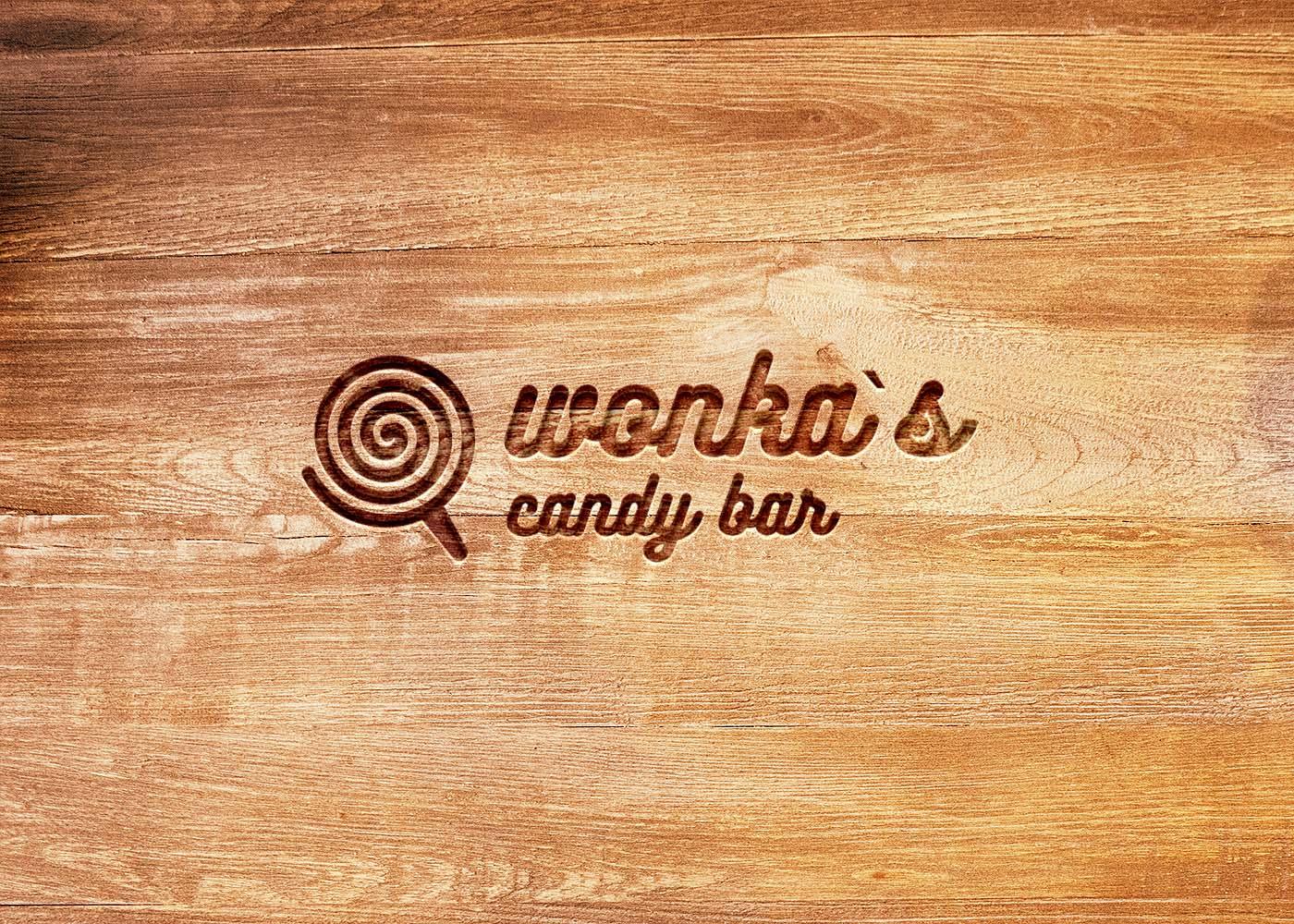 Разработка логотипа магазина сладостей со всего мира. фото f_9315a28efbea925d.jpg