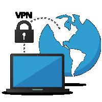 Перевод сайта VPN сервиса. RU>DE