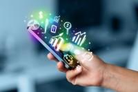 Локализация приложения для смартфона (фрагмент) EN - RU