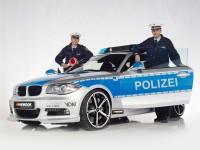 Справка из полицейского участка DE - RU