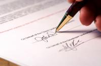 Договор на поставку продукции EN>RU