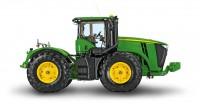 Увеличение крутящего момента двигателя трактора GT- 2. EN>RU