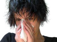 Грипп: симптомы, лечение, профилактика