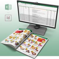 Система автовёрстки каталогов для торговых сетей (Excel→InDesign)
