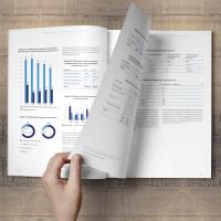 Годовой отчёт об устойчивом развитии компании РУСАЛ