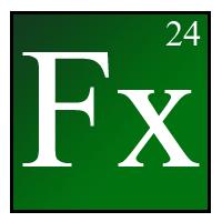 Разработка логотипа компании FX-24 фото f_16550e039f62c5f5.jpg