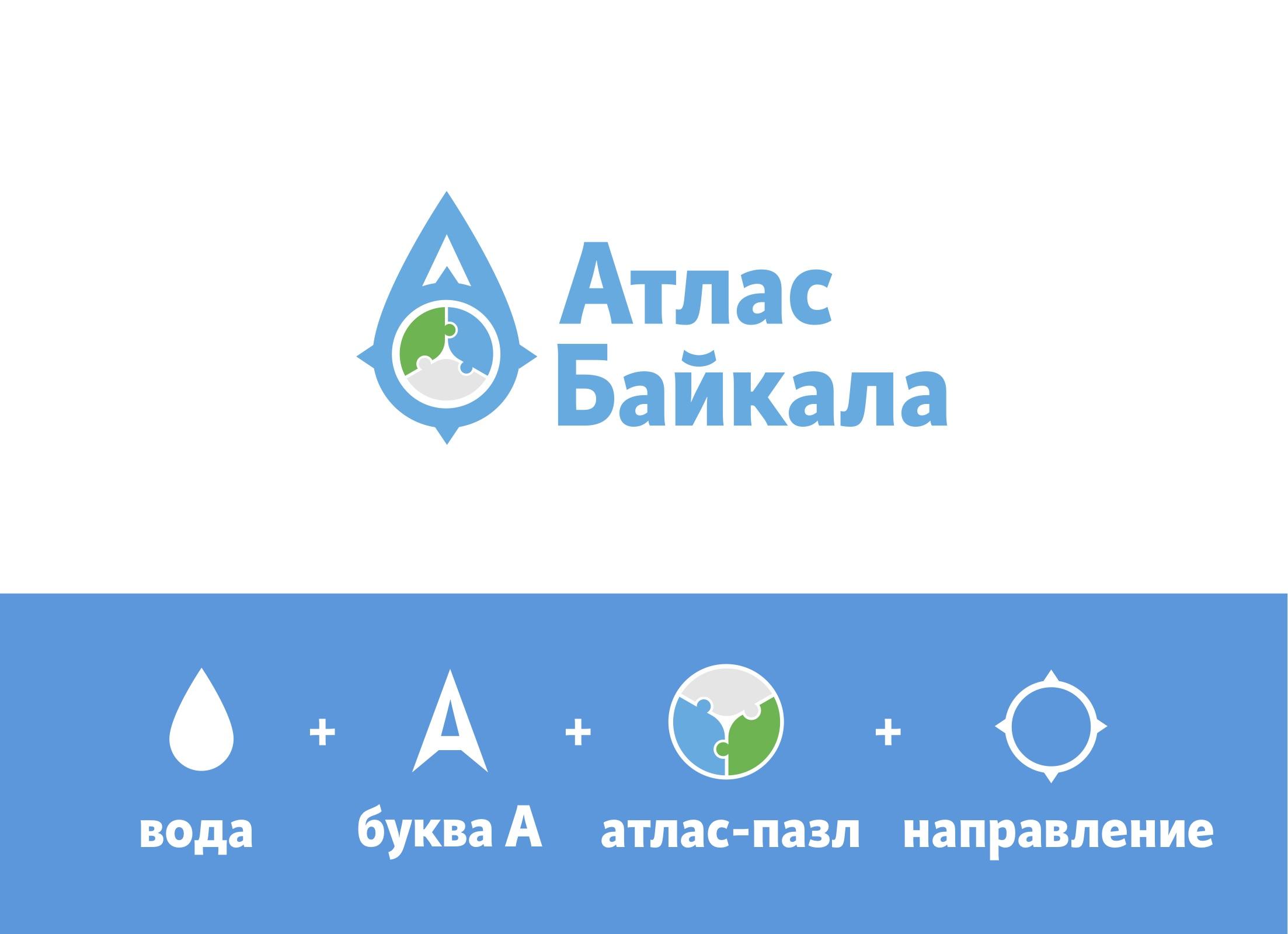 Разработка логотипа Атлас Байкала фото f_0525afa9d4c2aab4.jpg