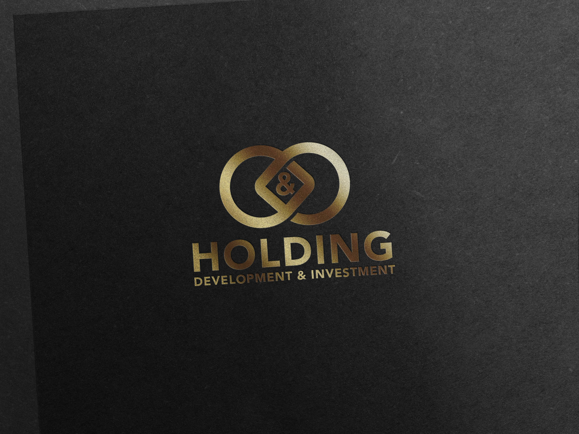 "Разработка Логотипа +  Фирменного знака для компании ""O & O HOLDING"" фото f_7895c7cc1845e6a6.jpg"