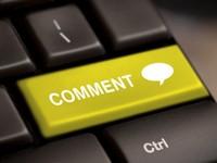 Комментарии или отзывы к вашим товарам (статьям)  на сайте 20 штук