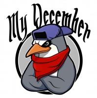 Логотип группы My December
