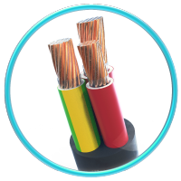 Моделирование и визуализация провода