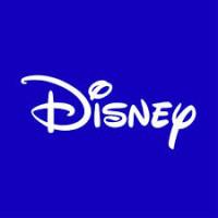 Disney - игрушки, разных габаритов.