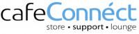 CafeConnect ☕ — официальный магазин Apple