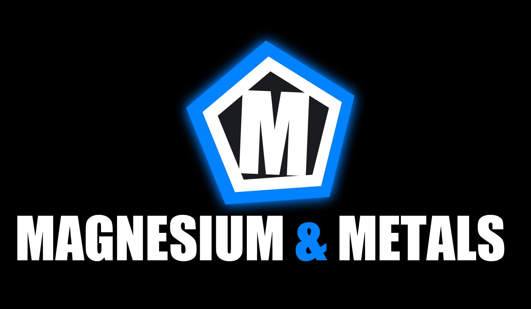 Логотип для проекта Magnesium&Metals фото f_4e7a361d1c07f.jpg