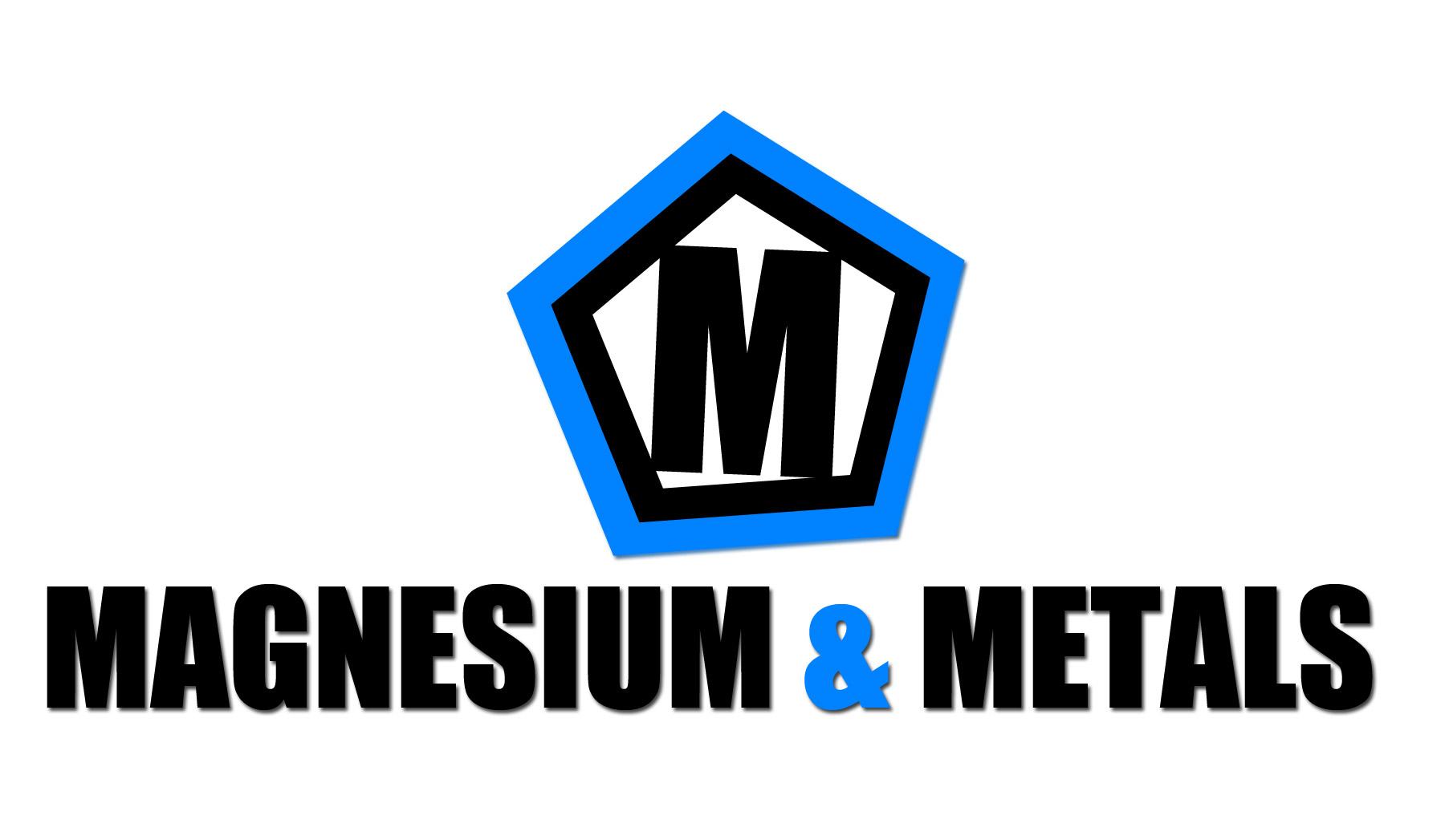 Логотип для проекта Magnesium&Metals фото f_4e7a362001a8c.jpg