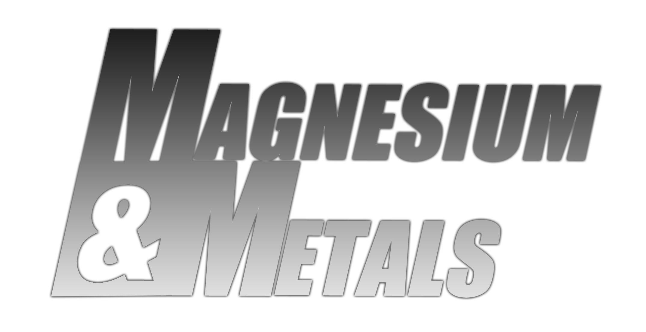 Логотип для проекта Magnesium&Metals фото f_4e7a586e3d494.jpg