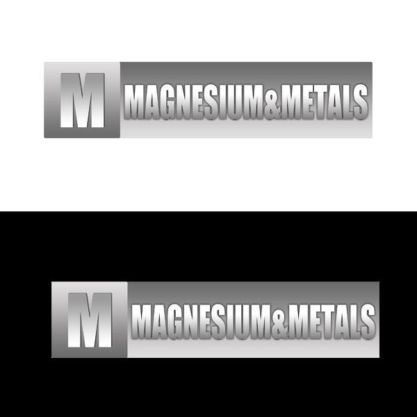 Логотип для проекта Magnesium&Metals фото f_4e7b80110231e.jpg