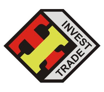 Разработка логотипа для компании Invest trade фото f_3415121207437905.jpg