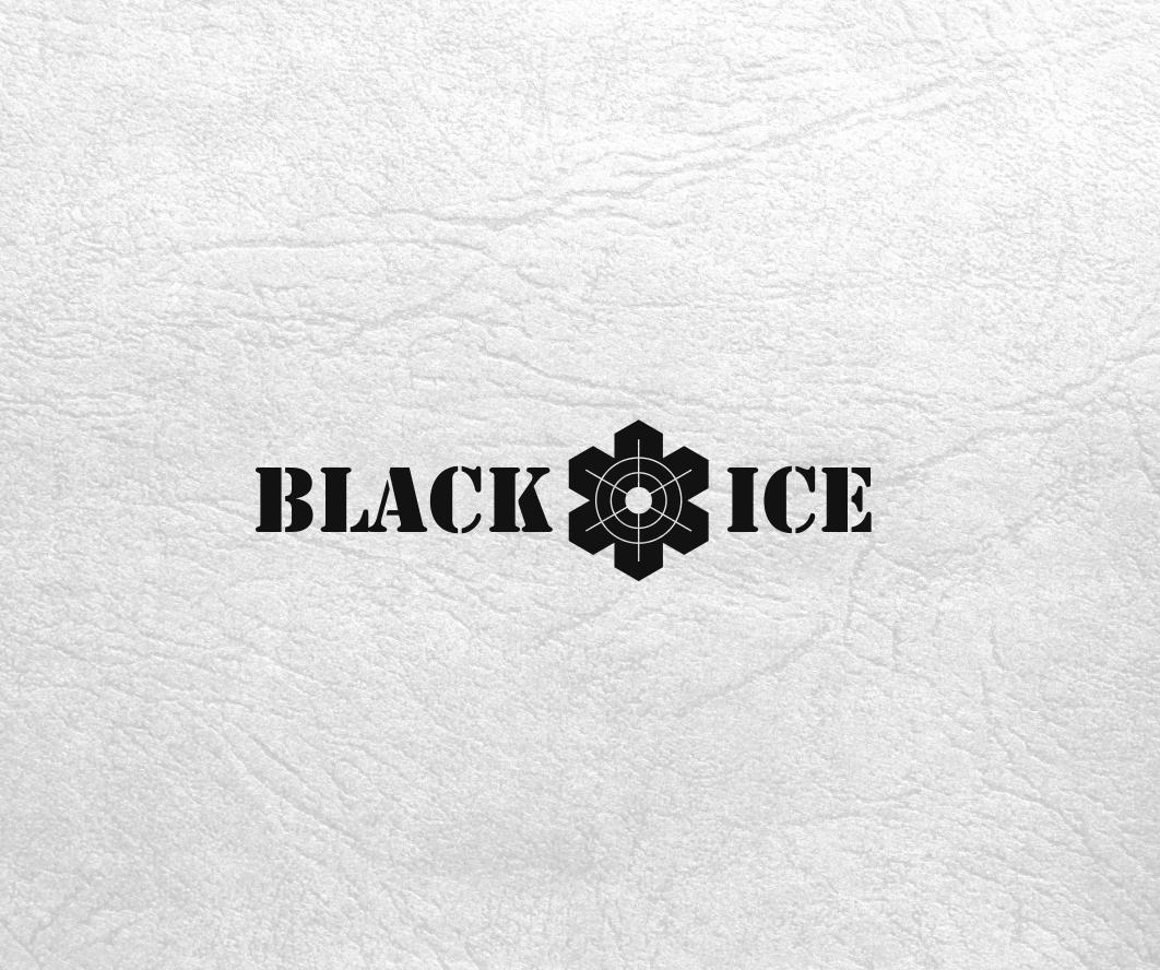 "Логотип + Фирменный стиль для компании ""BLACK ICE"" фото f_58857163c33692fb.png"