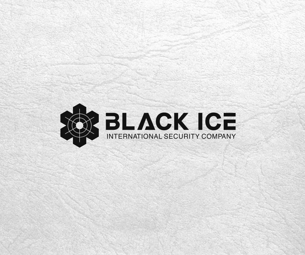 "Логотип + Фирменный стиль для компании ""BLACK ICE"" фото f_70057163c25a099b.png"