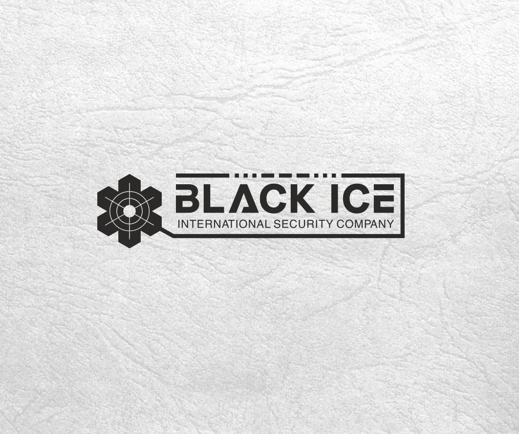 "Логотип + Фирменный стиль для компании ""BLACK ICE"" фото f_79357163c37a1070.png"
