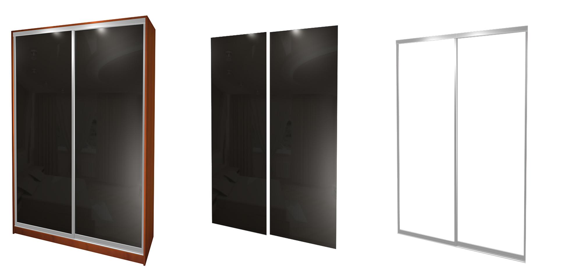 Подготовка изображений для конструктора шкафов-купе