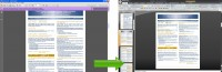 Конвертирование PDF в PPT, DOC