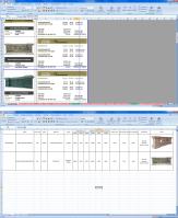 Переформатирование прайсов в Excel'e