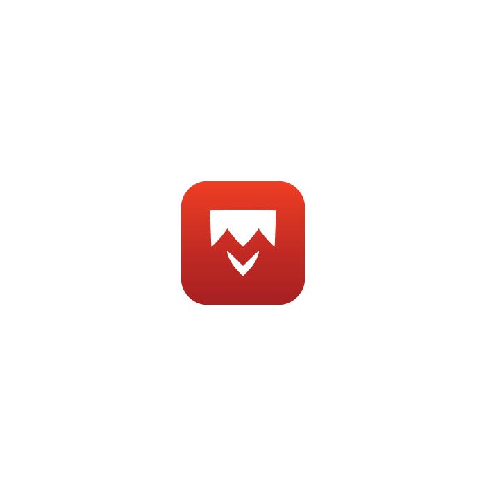 Редизайн логотипа магазина тату оборудования TattooMarket.ru фото f_0435c41944817f50.jpg