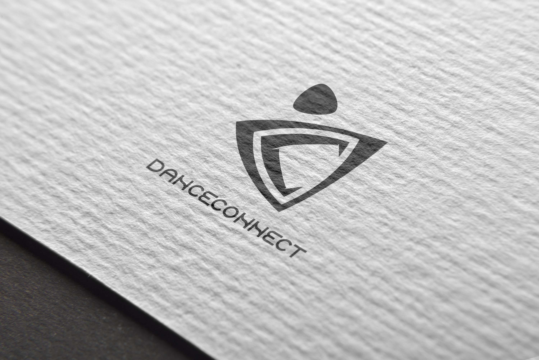 Разработка лого для спортивного портала www.danceconnect.ru фото f_1515b40bec8034f8.jpg