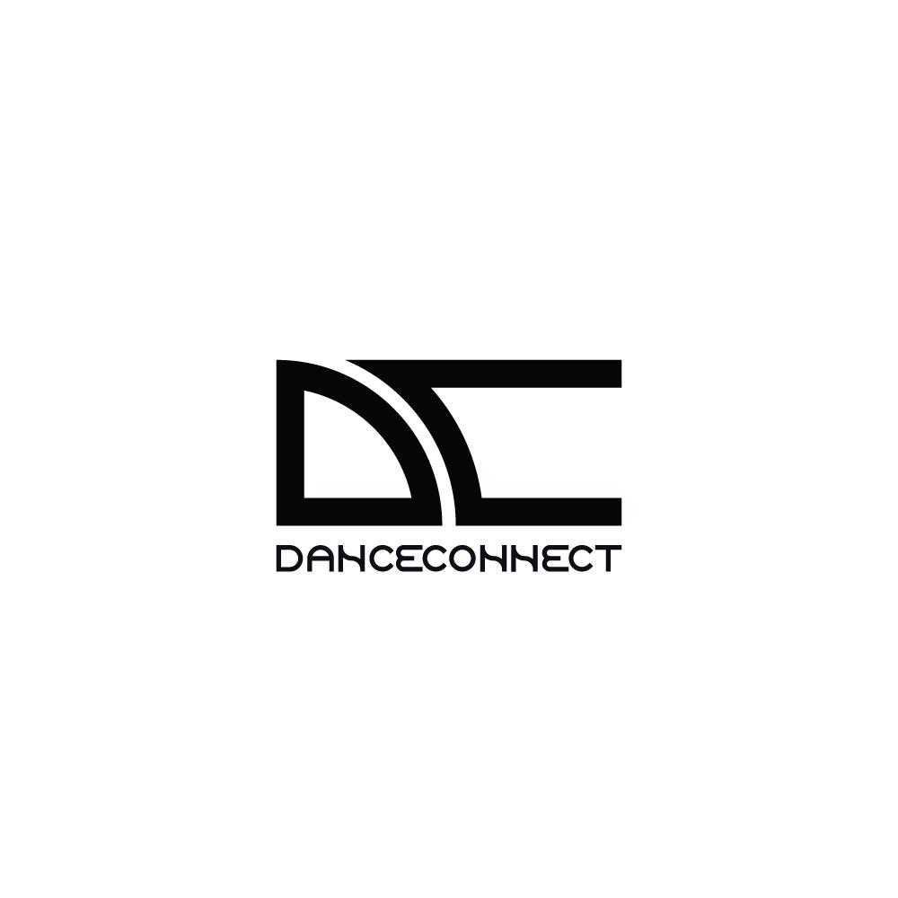 Разработка лого для спортивного портала www.danceconnect.ru фото f_1705b40bfa03c00e.jpg